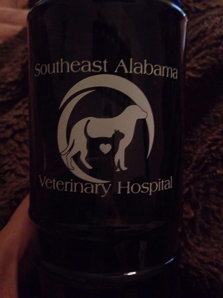 Southeast Alabama Veterinary Hospital: 4223 Montgomery Hwy, Dothan, AL