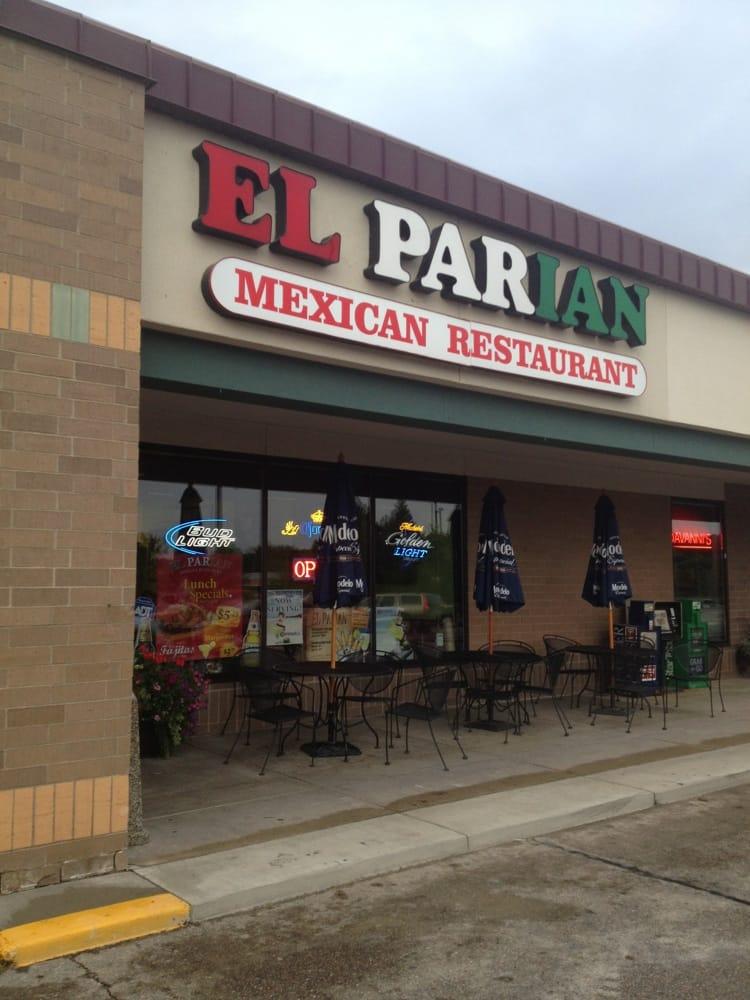 Mexican Restaurants Near Eagan Mn