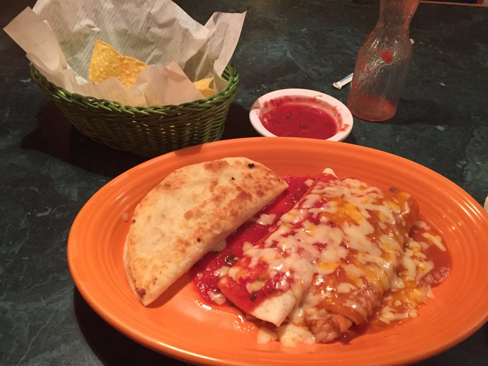 San Felipe Mexican Restaurant Pittsboro Nc
