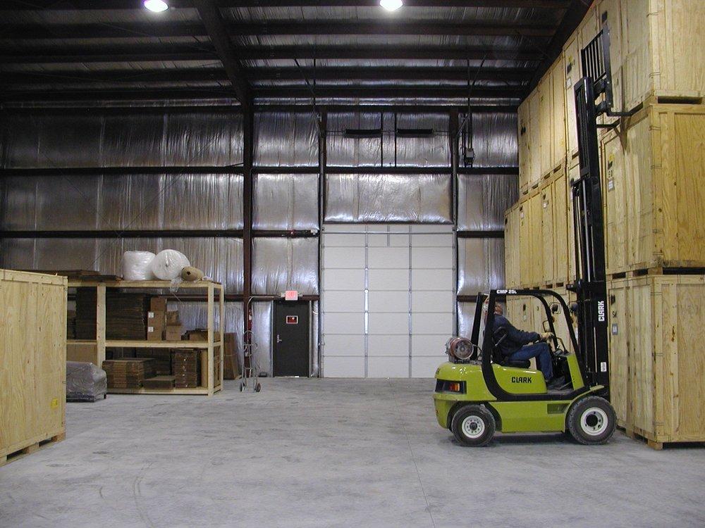 Jackson's Relocation Services: 1201 N Missouri Ave, Sedalia, MO