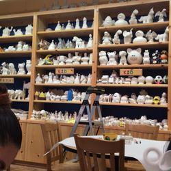 Color Me Mine Kids Activities 55 Parsonage Rd Edison NJ