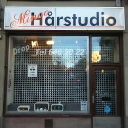 frisør shop