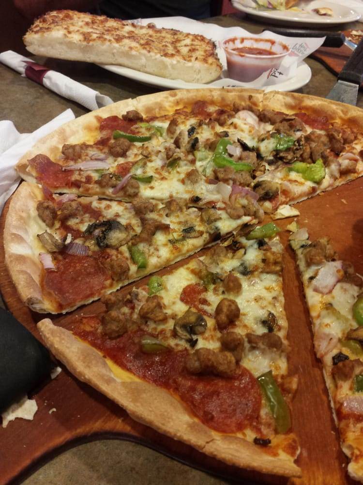 pizza hut italien 160 east pancake blvd liberal ks tats unis restaurant avis. Black Bedroom Furniture Sets. Home Design Ideas