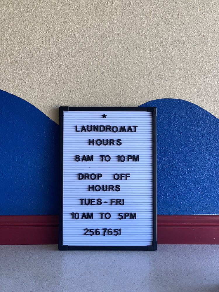 Ione Laundrymat & Dry Cleaner: 329 Preston Ave, Ione, CA