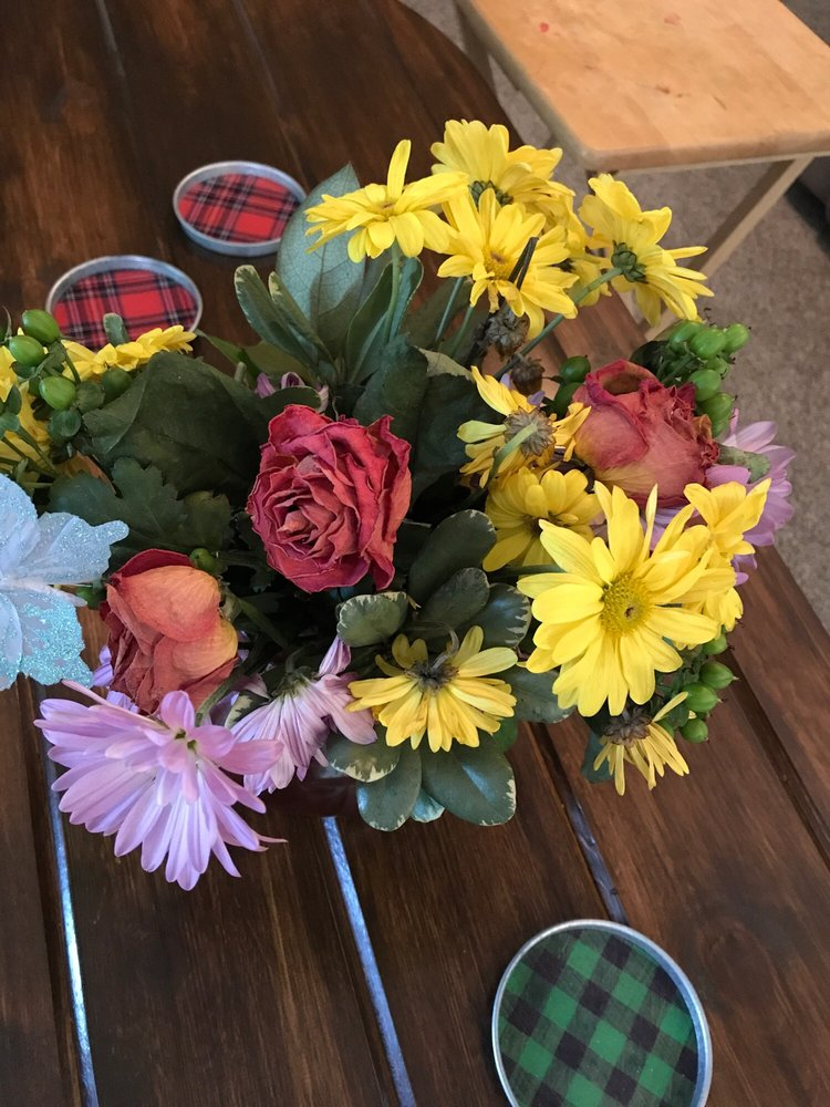 Mount Olivet Flower Shop
