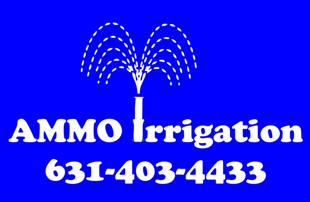 Ammo Irrigation: Port Jefferson Station, NY