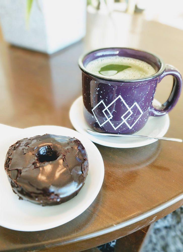 Amethyst Coffee Company
