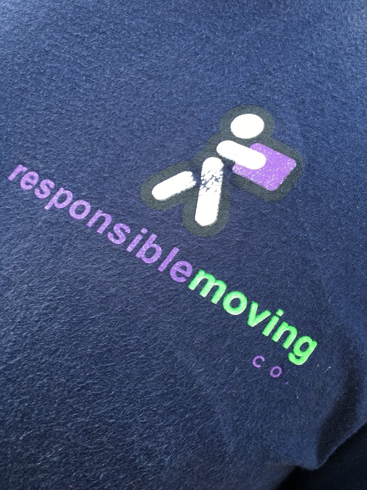Responsible Moving