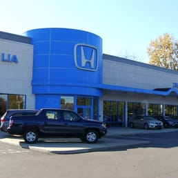 Lia honda 12 photos 27 reviews auto repair 1258 for Honda dealer albany