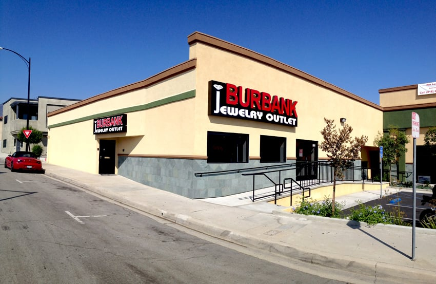 Burbank Jewelry Outlet