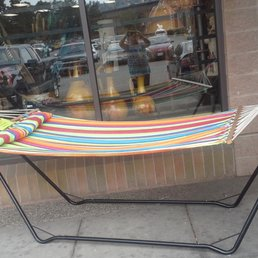 Photo Of Santa Fe Furniture U0026 Home Decor   Kelowna, BC, Canada. Hammock