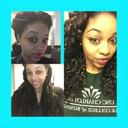 Larawan ng Crochet Braids and Weaves By Blessed - Laurel, MD, Estados ...