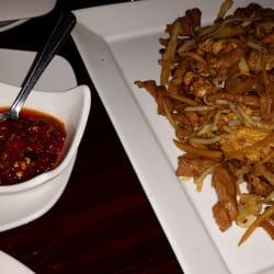 Hunan East Restaurant