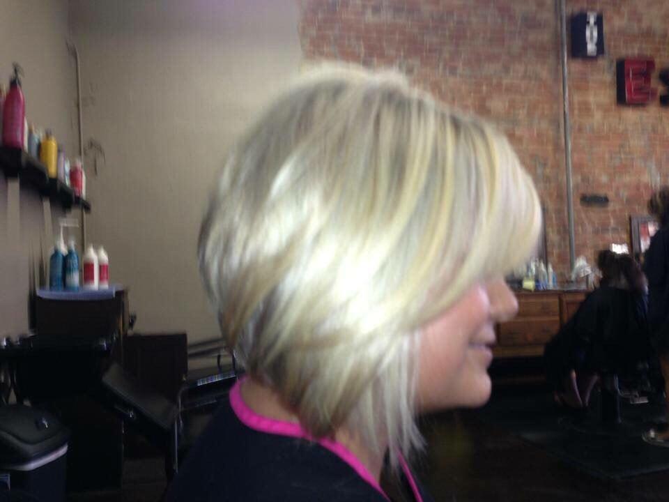 The Escape Salon Spa 41 Photos Hair Salons 216 W Houston St