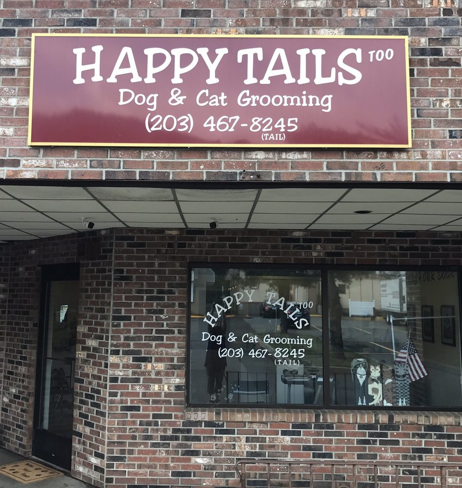 Happy Tails Too: 36 Main St, East Haven, CT