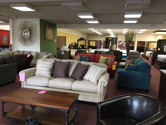 Dimensional Furniture Outlet 115 Bellam Blvd San Rafael, CA Furniture  Stores   MapQuest