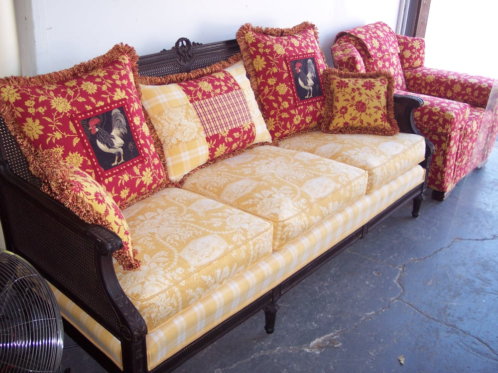 Homeworks Custom Furniture Upholstery: 5937 Plum St, Watauga, TX