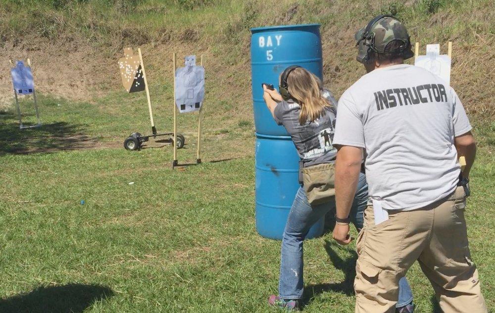 Okeechobee Shooting Sports >> Florida Firearms Training Gun Rifle Ranges 7055 Ne 48th St