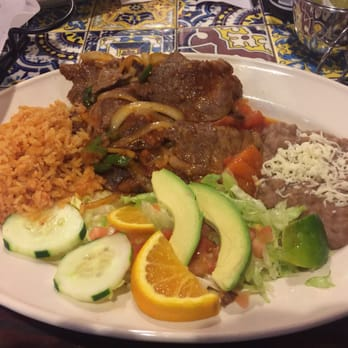Mexican Food In Algonquin Il