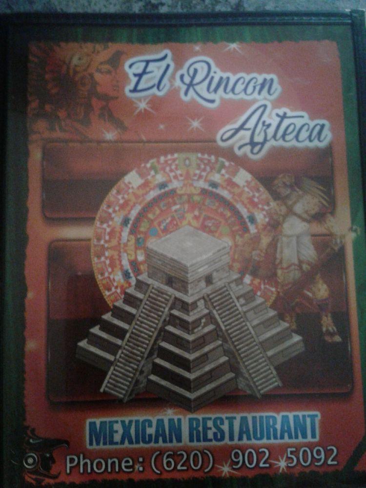 Photo of El Rincon Azteca: Chanute, KS