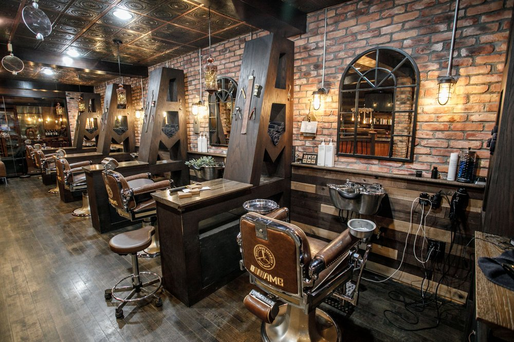 Artistic Mens Grooming: 1217 Broadway, Hewlett, NY