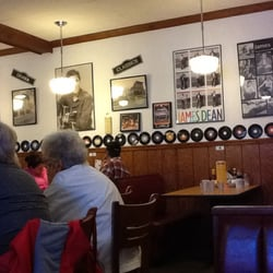Mount Vernon Oh United States R M S Southside Diner 34 Photos 49 Reviews Diners 620