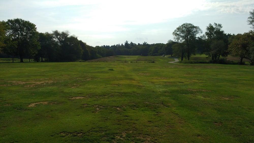 Brookline Golf Club at Putterham