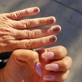 Divine Nails And Spa Lathrop Ca