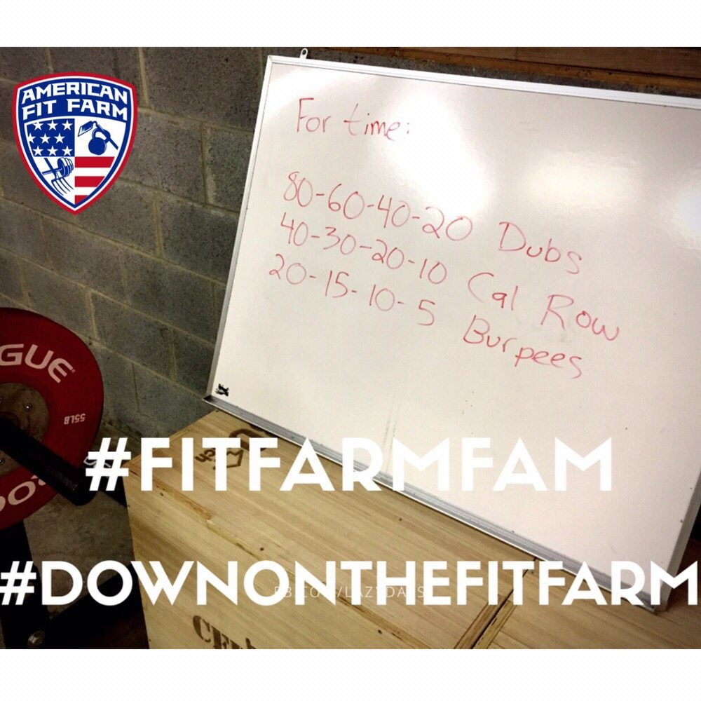 American Fit Farm: 3893 County Rd 51, Galion, OH