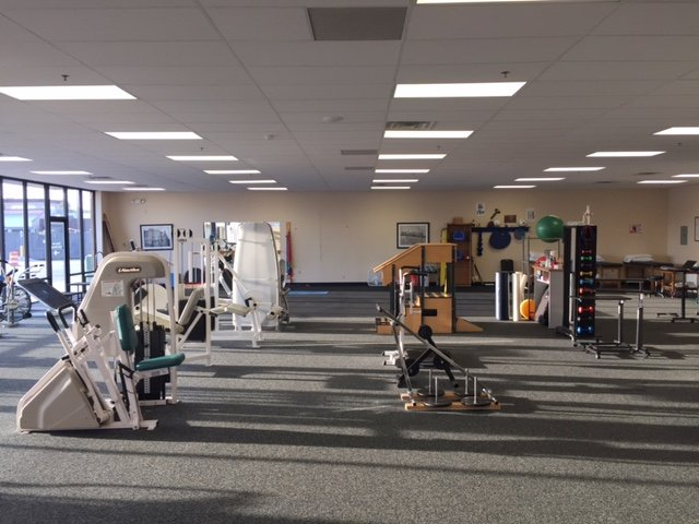 Athletico Physical Therapy - West Lafayette: 1044 Sagamore Pkwy W, West Lafayette, IN