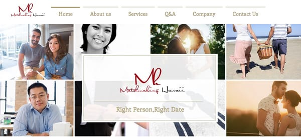 Matchmaking services in hawaii