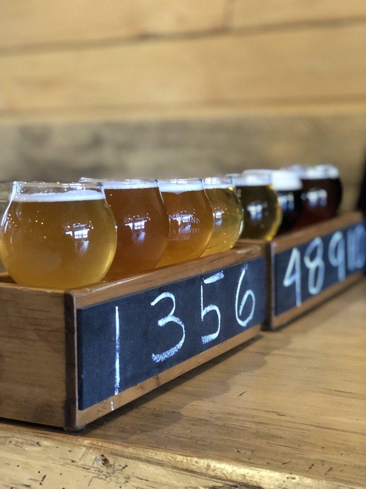 Hillenbrand Farmhaus Brewery: 5100 Virginiatown Rd, Newcastle, CA