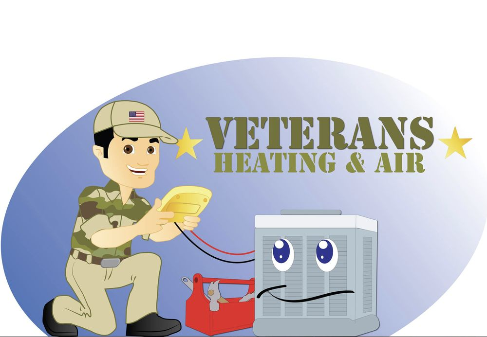 Veterans Heating and Air: 454 Columbia Industrial Blvd, Evans, GA