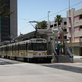 Photo Of Downtown Long Beach Station Ca United States Train