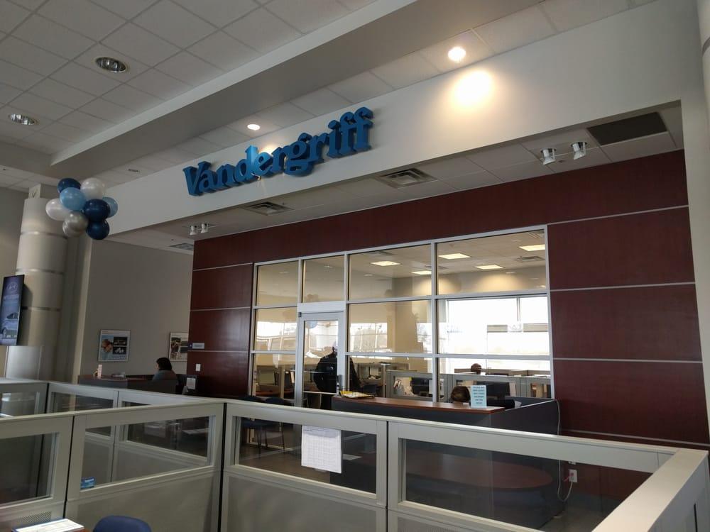 Photos For Vandergriff Hyundai Yelp