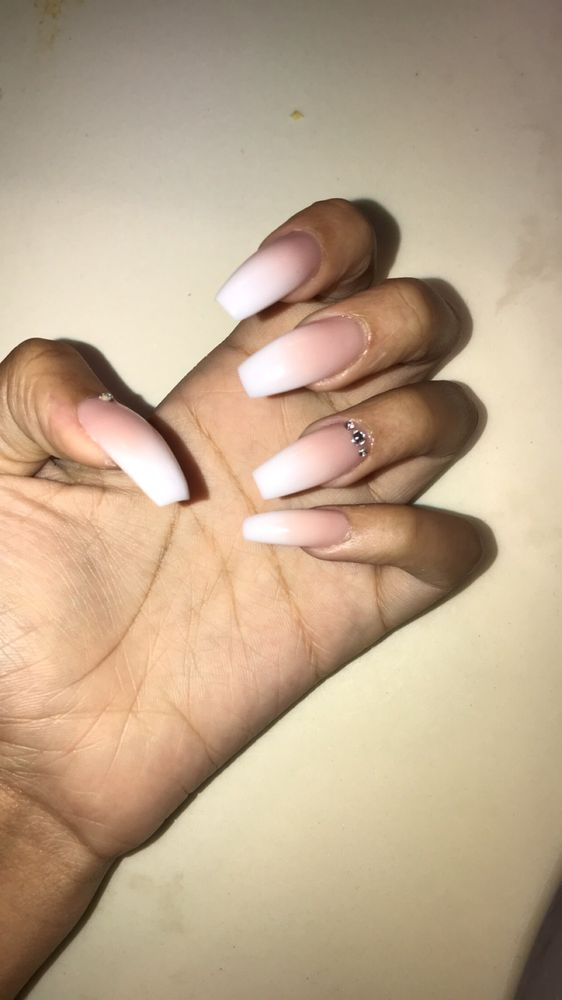 Trina's Nail & Beauty Spa: 1632 W First Ave, Columbus, OH