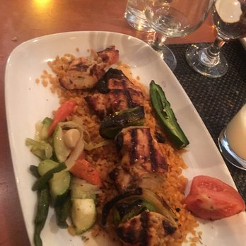 Caf divan order food online 156 photos 300 reviews for Divan kebab carte