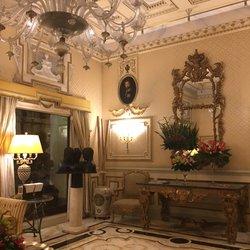 Hotel splendide royal 24 billeder hoteller via di - Via di porta pinciana 34 roma ...