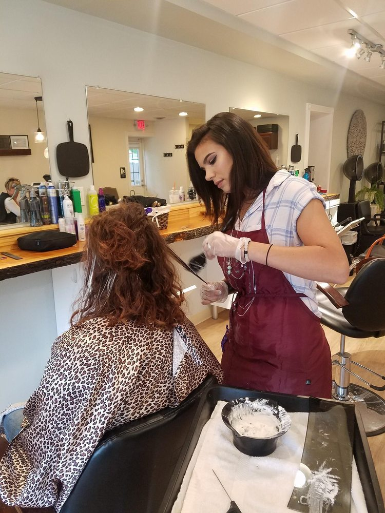 Charisma Hair Studio: 913 E Butler Pike, Ambler, PA