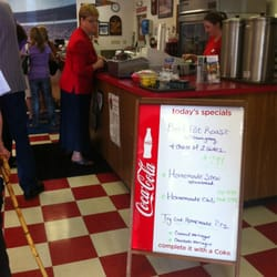 Photo of Home Plate Diner - Amarillo TX United States & Home Plate Diner - Fast Food - 5600 Bell St Amarillo TX ...