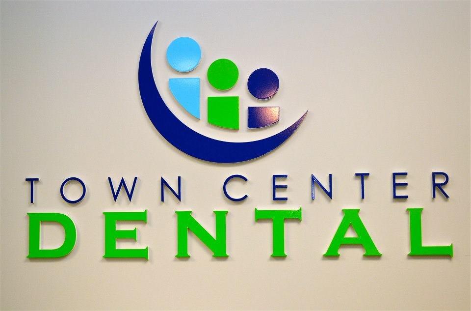 Town Center Dental of Lagrange: 1110 Rt 55, Lagrangeville, NY