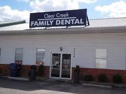 Clear Creek Family Dental - Ash Grove: 609 E Wells St, Ash Grove, MO