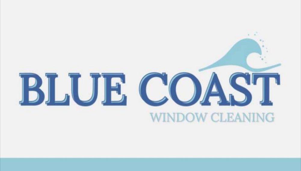 Blue Coast window cleaning: Elk Rapids, MI