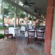 Double Bed Room Photo Of Atlantic Hotel Berlin Md United States Front Porch Entry To