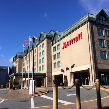 Photo Of Halifax Marriott Harbourfront Hotel Ns Canada