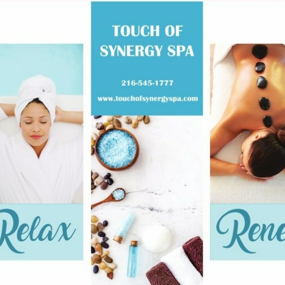Touch Of Synergy Spa