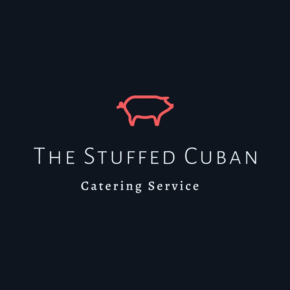 The Stuffed Cuban