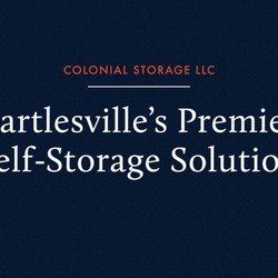 Photo Of Colonial Storage   Bartlesville, OK, United States