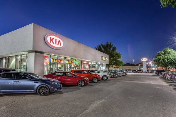 Billion Auto Sioux Falls >> Billion Auto Kia 2901 S Minnesota Ave Sioux Falls Sd Auto