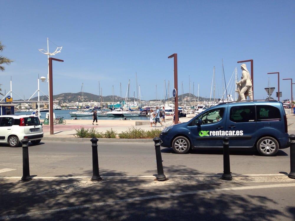 La marina marisquer as calle de barcelona 7 ibiza - Calle marina barcelona ...